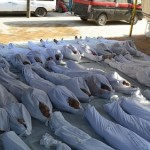Le armi chimiche siriane e la nullità Obama