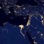Il Medio Oriente dopo la caduta dell'URSS