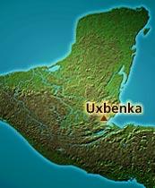 Uxbenka