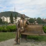 Abcasia, una spina nel Caucaso