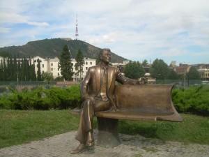 Caucaso, Ucraina, Romania 2013 842