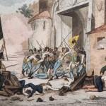 Cinque Giornate di Milano, contro il popolo milanese