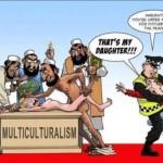 Olanda: spray al peperoncino contro il taharrush