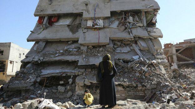 Bombardamenti a Cizre