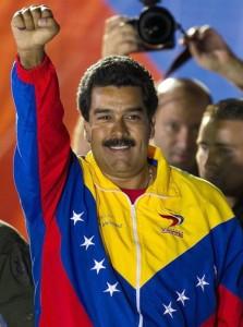 venezuela socialismo