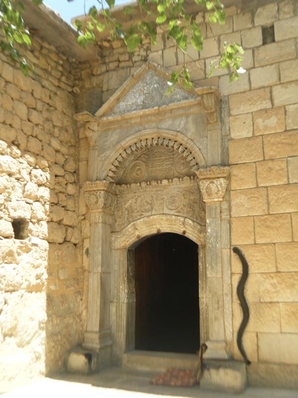 portale-serpente-nero