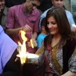 I misteri degli yazidi