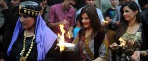 massacro di shengal yazidi
