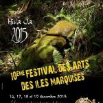 Festival delle Isole Marchesi 2015, un'edizione grandiosa
