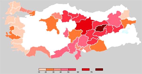 dersim - Aleviti-in-Turchia