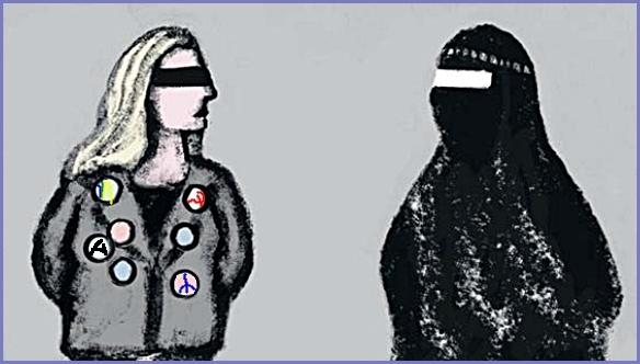 antropologia antisemitismo - BENDATA
