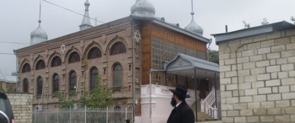 krasnaya sloboda ebrei - Yaakobi-sinagoga-Krasnaya-Sloboda