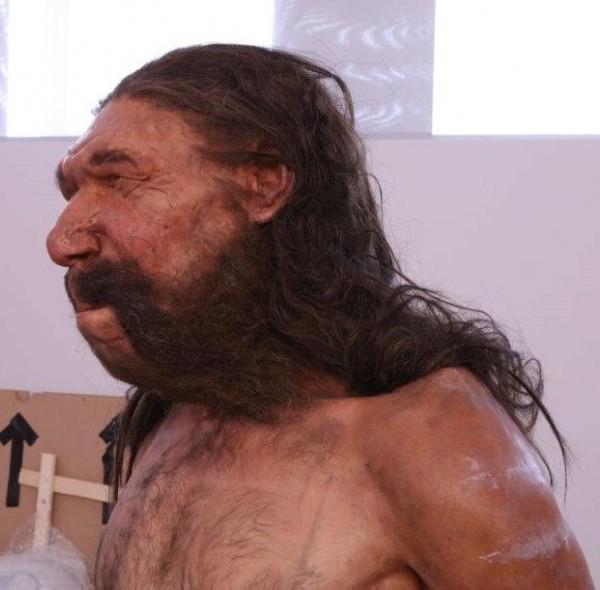 bruniquel neandertaliani - altamura