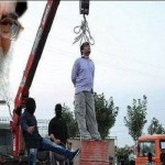 Un altro prigioniero politico curdo impiccato da Teheran