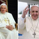Progressivo distacco dall'Europa di un papa convinto che Dio e Allah siano la stessa cosa