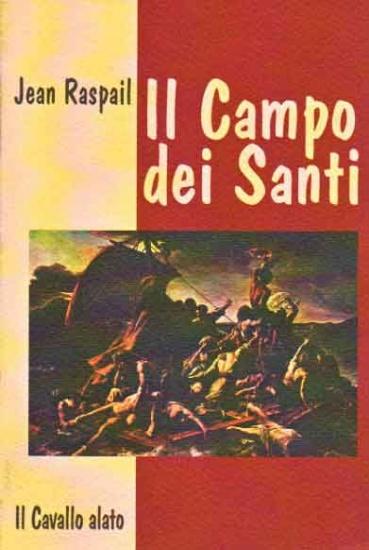 raspail houellebecq - il-campo-dei-santi