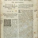paesi baschi storia e cultura - fueros