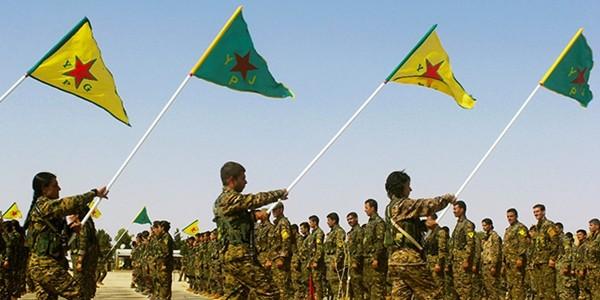 YPG strategia