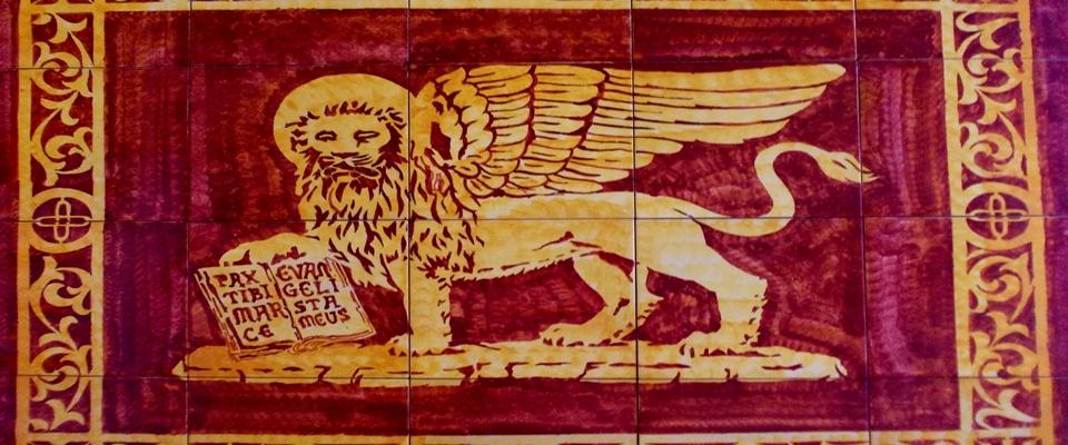 Risale al secolo scorso (grazie a un certo Pierluigi Mozzetti) il primo comitato veneto per l'autonomia