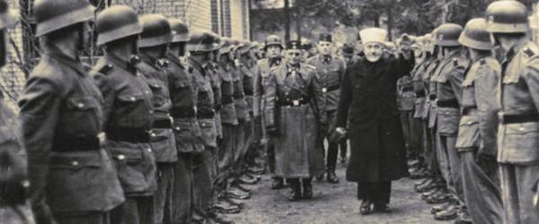 olanda antisemitismo