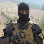In Rojava ora c'è la coscrizione obbligatoria
