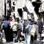 3500 palestinesi uccisi in Siria dal 2011… interessa per caso a qualcuno?