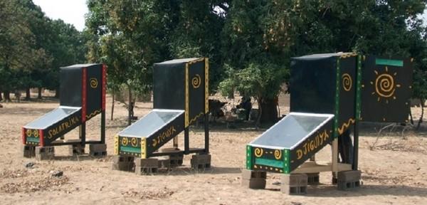 essiccatori solari africa - solafrika3
