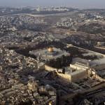 Un appello a tutti i cristiani affinché difendano Gerusalemme, culla della loro religione e patria del popolo ebraico