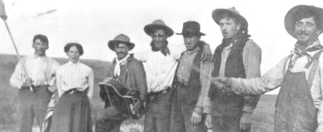 diaspora basca - contadini-baschi-wyoming
