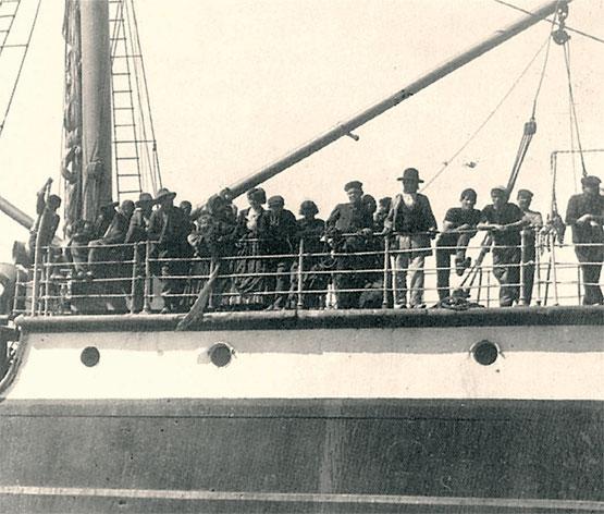diaspora basca - emigranti-baschi