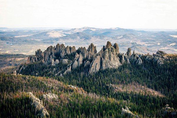 lakota standing rock - Black-Hills