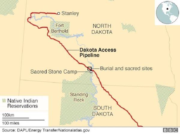 standing rock - dakota-pipeline-map-bbc