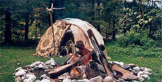 lakota standing rock - capanna-sudatoria