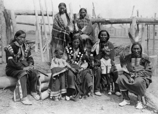 lakota standing rock - famiglia-lakota