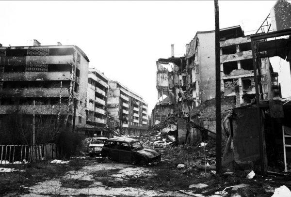 bosnia erzegovina guerra storia - assedio sarajevo