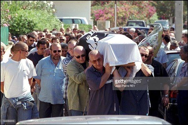 nazionalismo corso storia - Jean-Michel- Rossi-funerale
