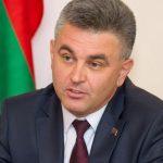 Il leader della Transnistria, Vadim Krasnoselskij, non cambia idea sull'indipendenza dalla Moldavia