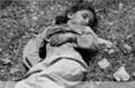 angelina romano brigantessa - corpo