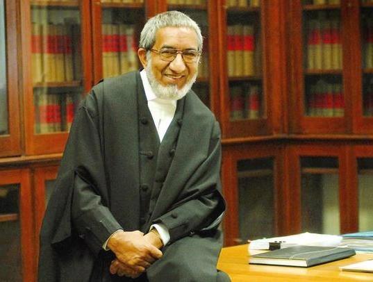 Judge Essa Moosa