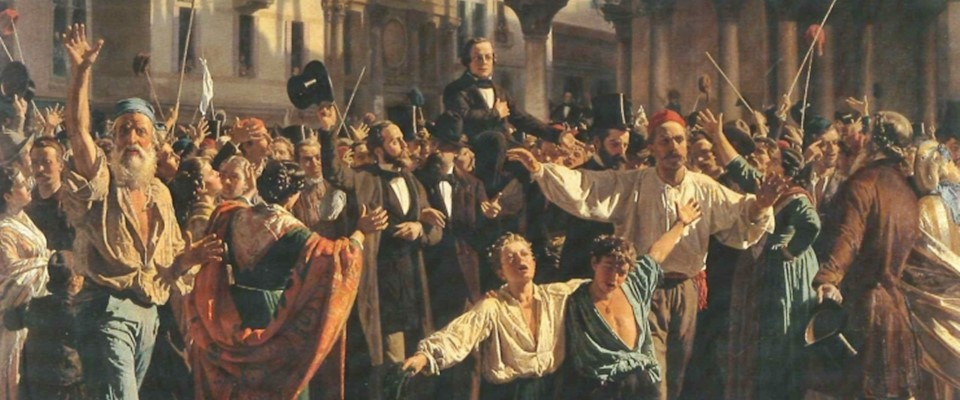repubblica veneta 1848