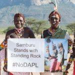 Le grandi opere in Africa orientale stanno minacciando la natura e le etnie indigene