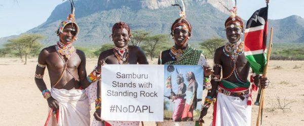 africa orientale energia - Samburu_StandingRock