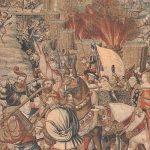 Gli albori delle armi da fuoco, dalle antiche misture incendiarie alle bombarde europee