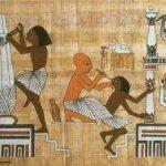Egizi ed egiziani: buoni motivi per impiegare la doppia terminologia