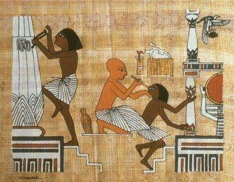 egizi medicina - chirur-egitto