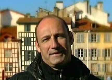 eta consegna le armi - Jean-Noël-Etcheverry