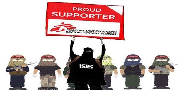 suicidio collettivo europa - MSF-ISIS