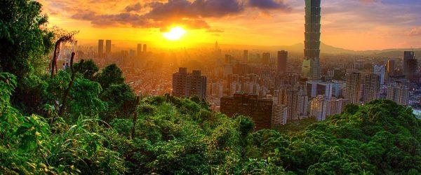 taiwan aborigeni amis - Taipei