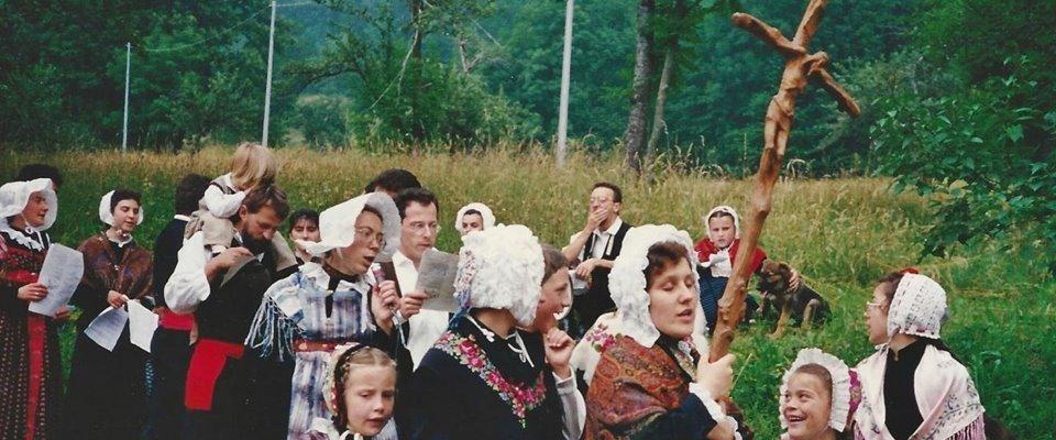 L'etnia ferita delle valli provenzali piemontesi