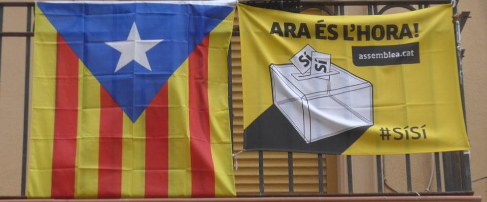 L'indipendentismo catalano, un breve ripasso storico e politico